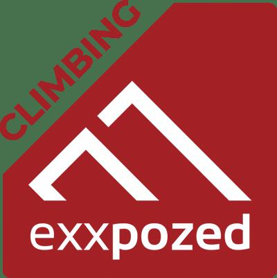 exxpozed Logo